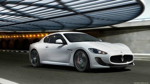 В Молдове есть возможность приобрести Maserati за 3.200 евро