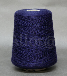 Biella Yarn VICTORIA  густой синий