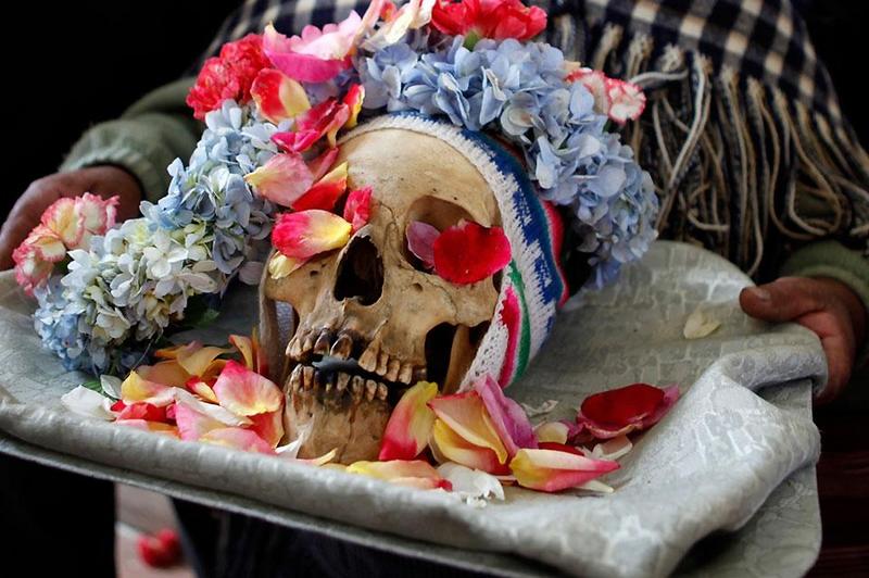 Ужасные и шокирующие праздники в культуре разных народов