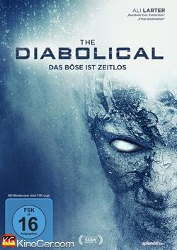 The Diabolical - Das Böse ist zeitlos (2015)