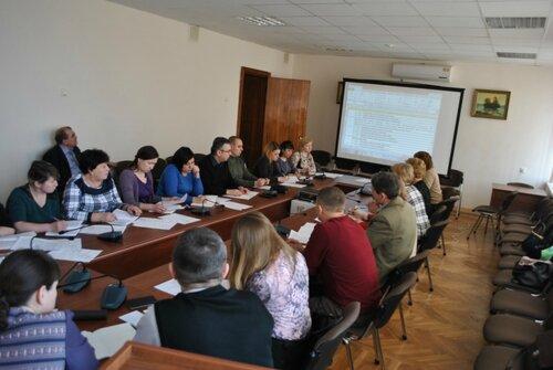 Осуществление перехода на эффективный контракт - тема Общепрофсоюзной проверки
