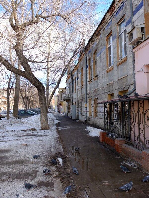 Льва Толстого и Никитинская 031.JPG