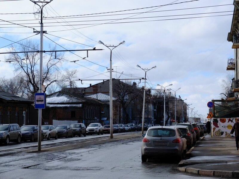 Льва Толстого и Никитинская 060.JPG