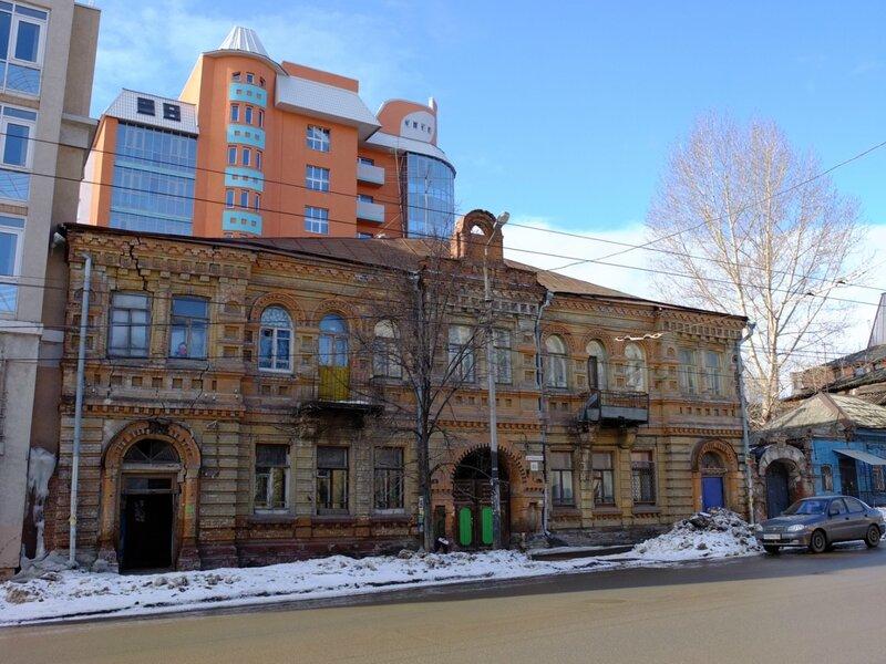 Льва Толстого и Никитинская 085.JPG