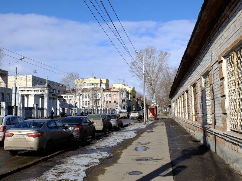 Льва Толстого и Никитинская 118.JPG