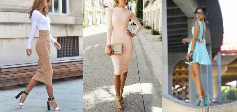 0 1c8baa c9db9c8b XL Модный стиль «как кукла Барби» (a la Barbie)