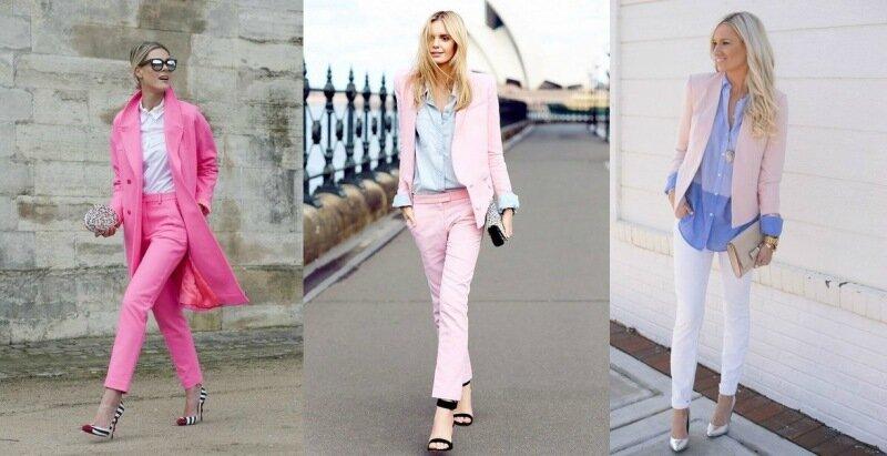 0 1c8bab 1a23f14f XL Модный стиль «как кукла Барби» (a la Barbie)