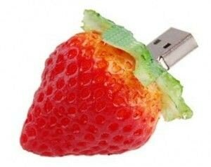 Photo: The most creative flash drive for your computer