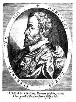 Эрколе II д'Эсте