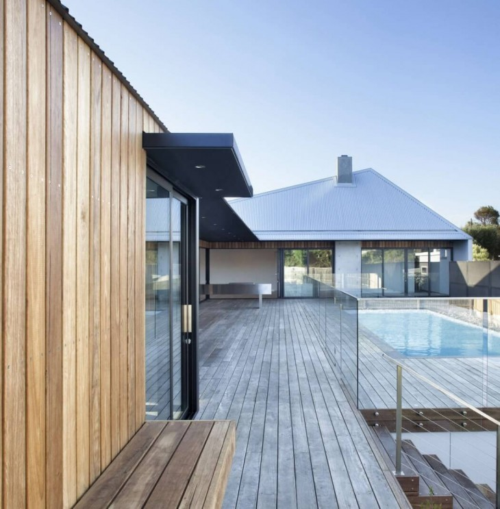 Sorrento House by Vibe Design Group - Archiscene - Your Daily Architecture & Design Update