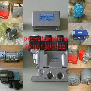Клапан 10-200-2