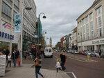 Belfast Bus Tour 27.10.2012