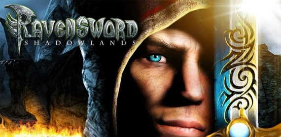 Ravensword: Shadowlands для Android