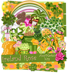 Irelands Rose