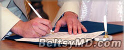 В Молдове снизилось количество заключаемых браков
