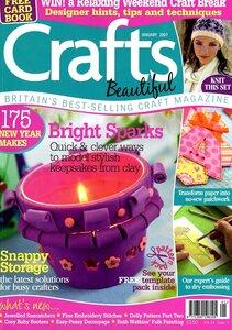 Craft beautiful Junio 2007