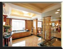 Малайзия. Mandarin Oriental Kuala Lumpur.suite-presidential-suite-bathroom