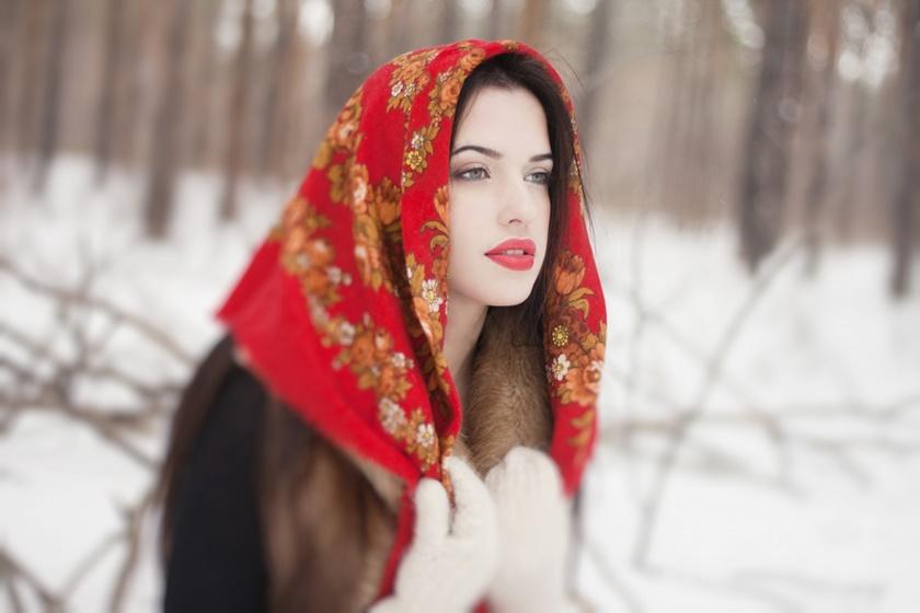Романтические и озорные фотографии Александры Violet 0 14241b 36c4b9fd orig