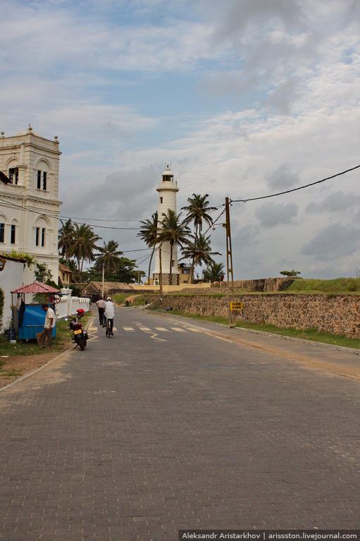 Шри-Ланка_Галле_15