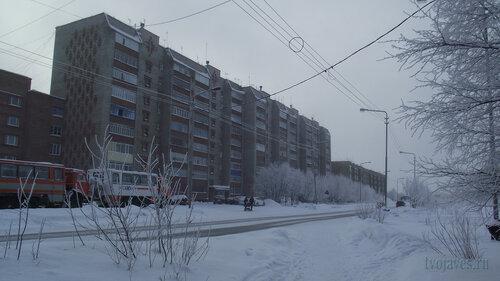 Фотография Инты №3571  Мира 57, 59 и 69 10.02.2013_12:28