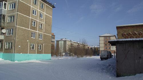 Фото города Инта №3637  Мира 30, 28, 26 и 24 19.02.2013_12:09
