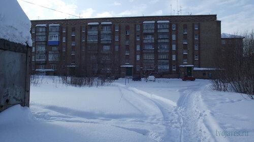 Фото города Инта №3724  Западная сторона Мира 22 19.02.2013_12:42
