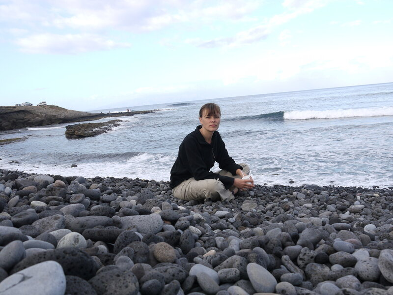 С палаткой по Тенерифе. Фотоотчет.
