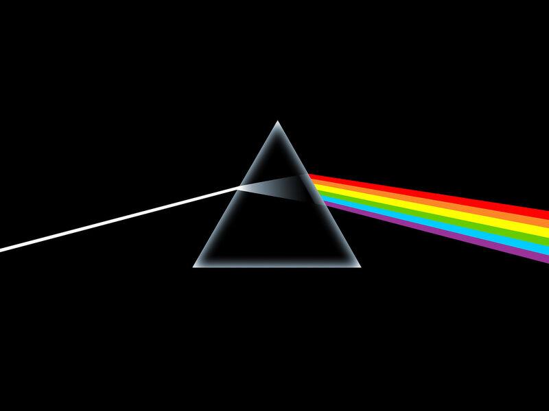 Пинк Флойд темная сторона луны 1973 Pink Floyd The Dark Side of the Moon