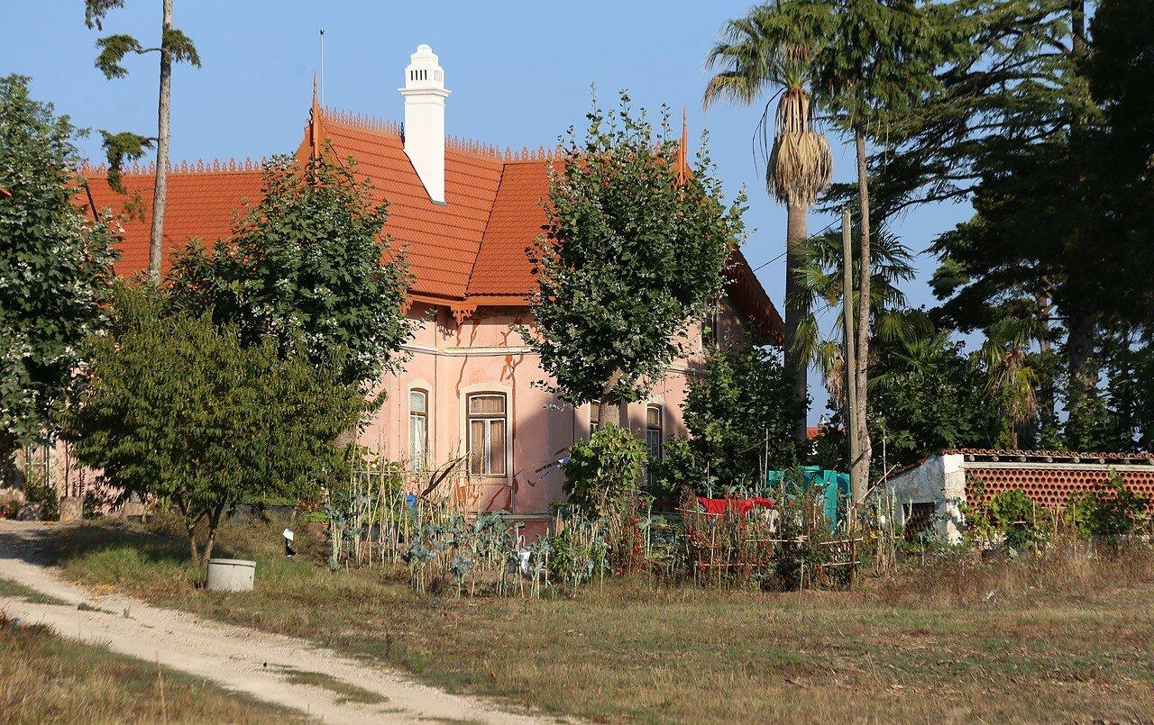 Leiria. Villa Portela (Portela Vila)