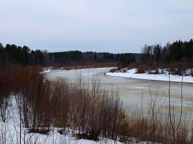 река Летка P4181936