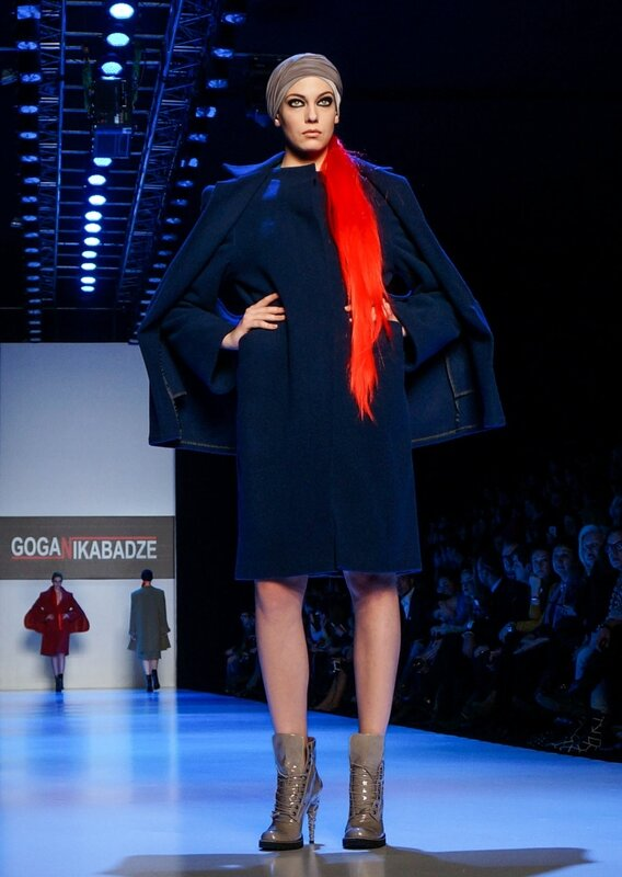 0 8175d 6078c36a XL Goga Nikabadze на Mercedes Benz Fashion Week