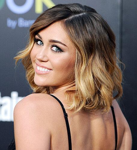 Нравится ли вам окрашивание волос в стиле Ombre?