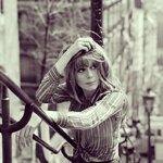 Instagram / Françoise Dorléac