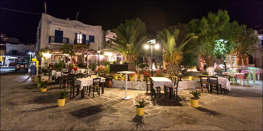 Остров Кифос