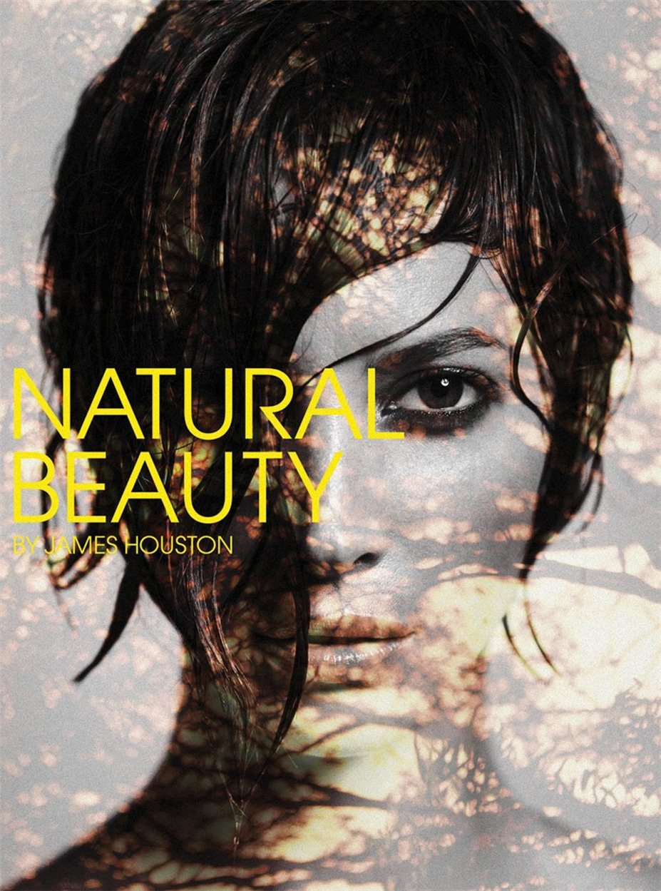 ������� ����� ������������ ������� / Natural Beauty by James Houston