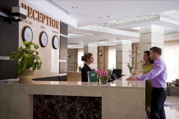 Поиск отелей для отдыха