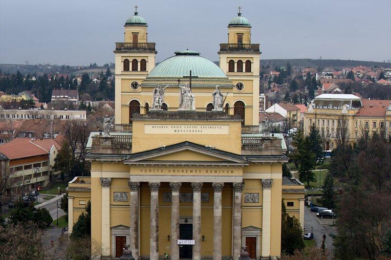 Базилика Святого Иоанна