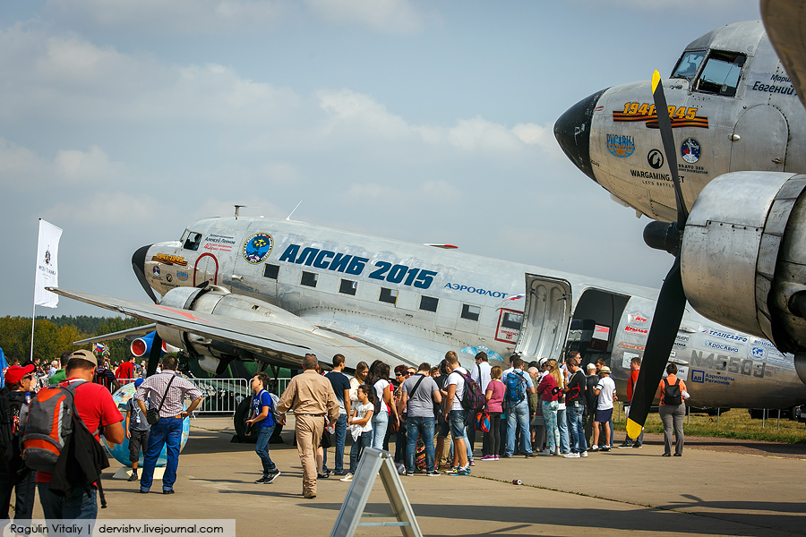 MAKS-2015 Air Show: Photos and Discussion - Page 3 0_dd091_718303a6_orig