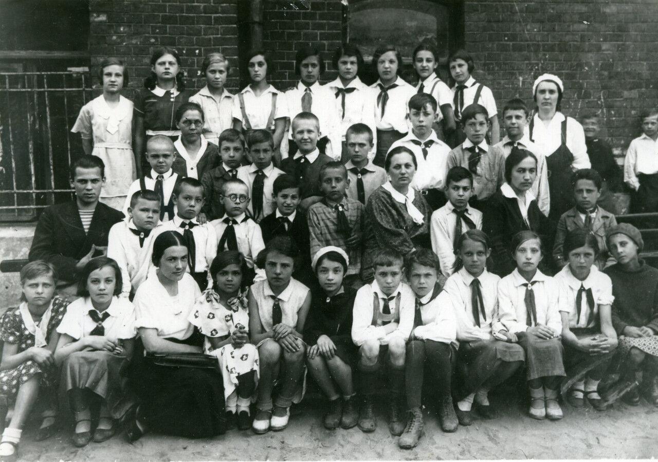 1935 г., шк.№265