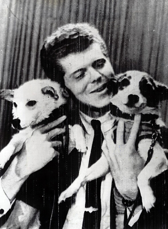 Texas pianist Van Cliburn, on tour in the Soviet Union, makes friends with two Russian space travelers, the dogs Belka and Strelka