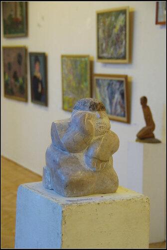 Выставка «Полиреализм» 2013