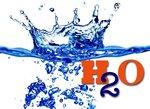 Вода...H2o