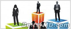 В Молдове лучше всего работать в IT секторе