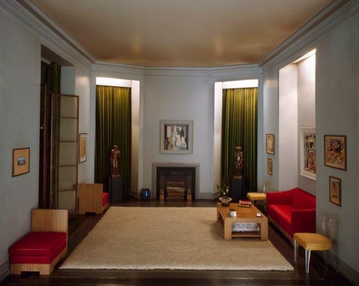 Секрет комнат