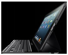 Ultimate Keyboard Case – чехол-клавиатура для iPad