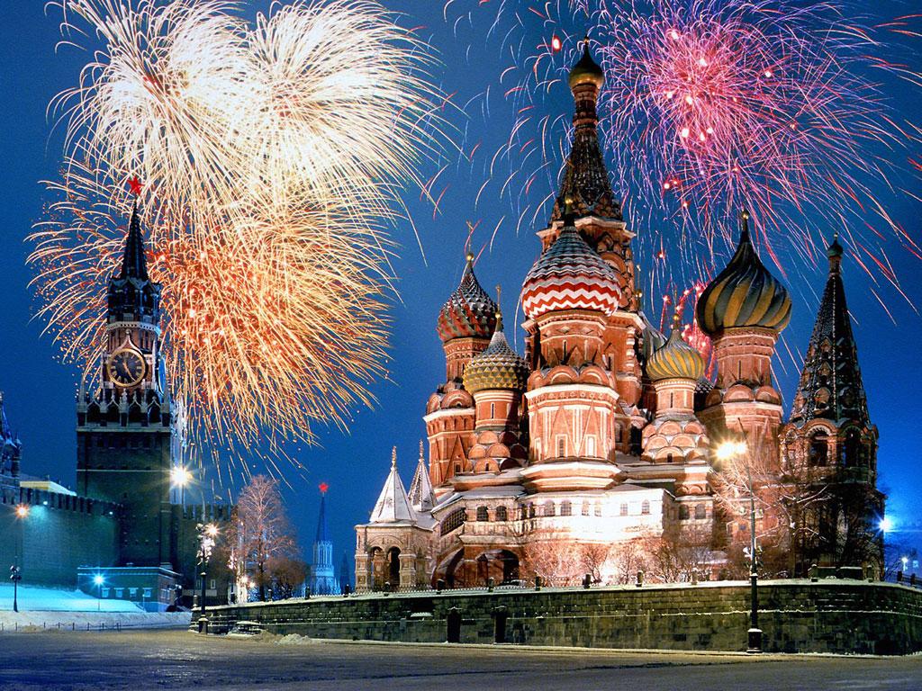 Откуда появилось название Москва?