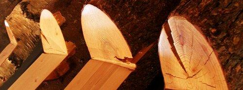 Деревообработка: купить деревообрабатывающий станок лучше отвечающий качеством