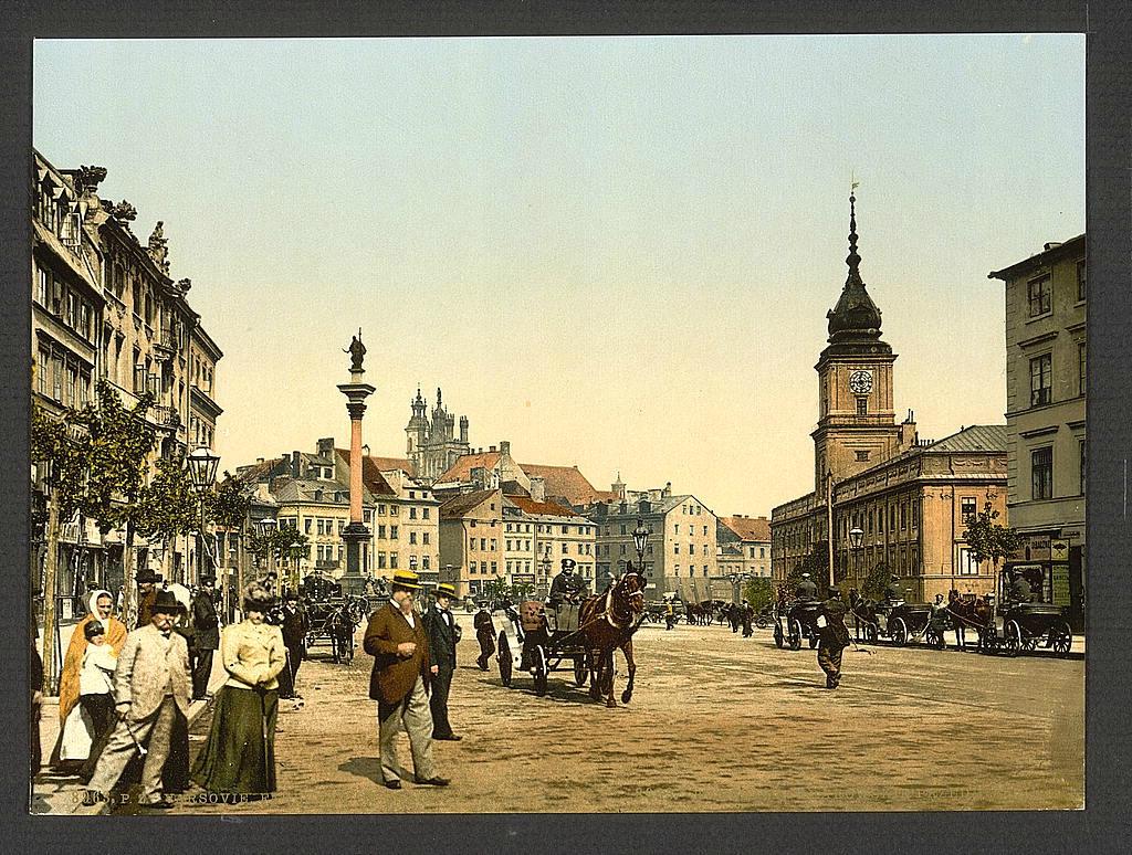 Польша и Восточная Пруссия в 1890 -1900 годах. 0_7c52d_efd3623e_orig