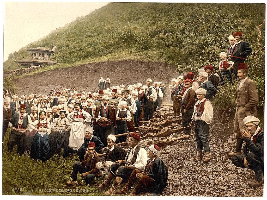 Босния в 1890-1900 годах. 0_8439c_e8b2ae05_orig