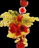 клипарт весенние цветы 77.png